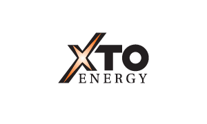 XTO Energy transparent logo
