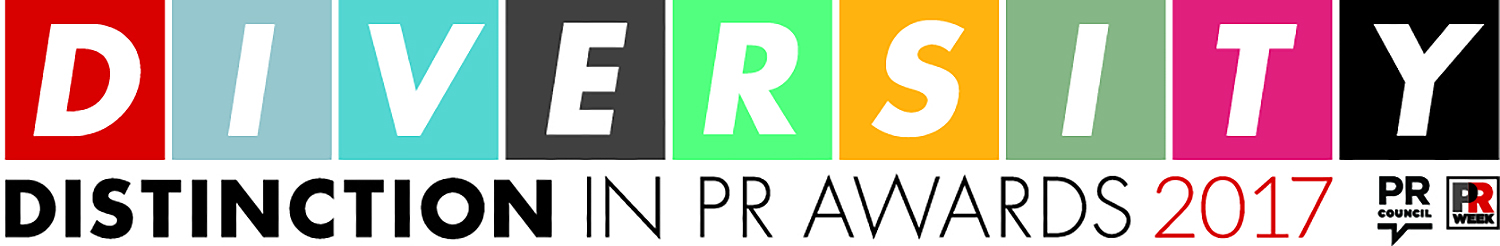 diversity distinction in PR banner